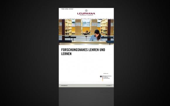 Szenisches Forschen als Beitrag zu Forschendem Lernen